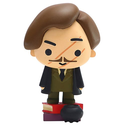 Wizarding World of Harry Potter Professor Remus Lupin Charms Style Statue
