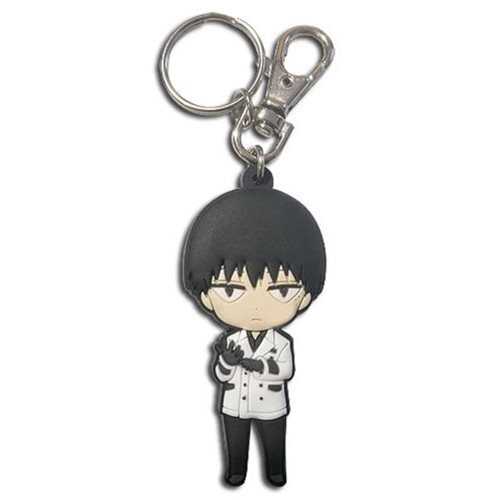 Tokyo Ghoul Urie PVC Key Chain
