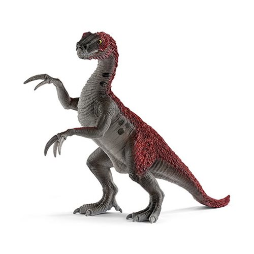 Schleich Dinosaur Therizinosaurus Juvenile Collectible Figure
