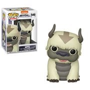 Avatar: The Last Airbender Appa Pop! Vinyl Figure #540