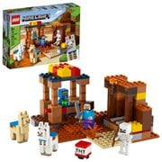 LEGO 21167 Minecraft The Trading Post