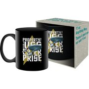 Star Trek U.S.S. Enterprise 11 oz. Mug