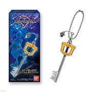 Kingdom Hearts Keyblade Vol. 1 Key Chain Display Tray