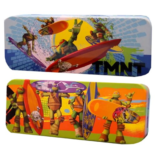 Teenage Mutant Ninja Turtles Small Catch All Tin Set