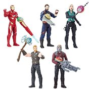 Avengers: Infinity War 6-Inch Figures Stones Accessory Wave 1