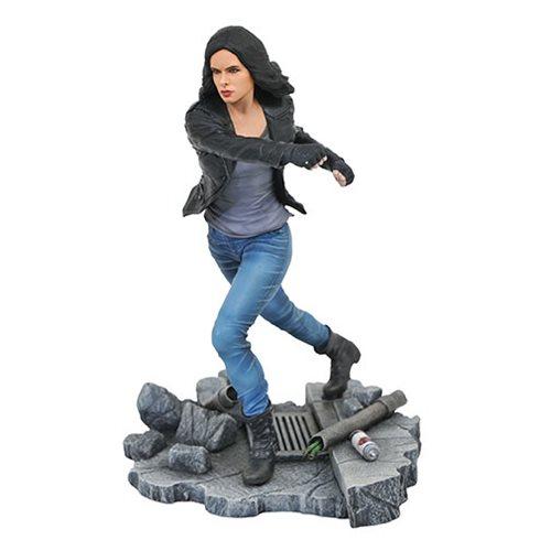 Картинки по запросу Marvel PVC Gallery Statues - The Defenders - Jessica Jones