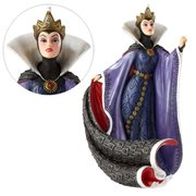 Disney Showcase Snow White and the Seven Dwarfs Evil Queen Statue