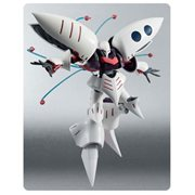 Zeta Gundam Qubeley Robot Spirits Action Figure