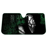 Batman Joker Accordion Bubble Sunshade
