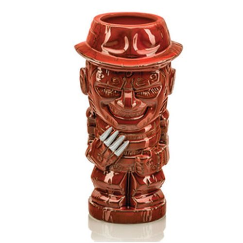 Nightmare on Elm Street Freddy Krueger 21 oz. Geeki Tikis Mug