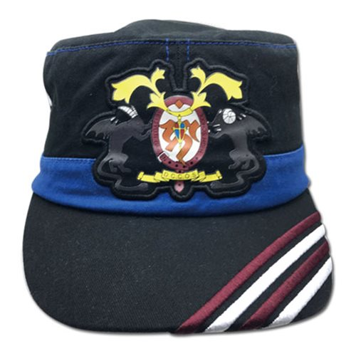 Blue Exorcist Icon Cadet Hat
