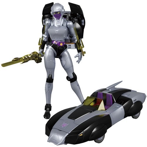 Transformers Masterpiece Edition MP-55 Nightbird Shadow