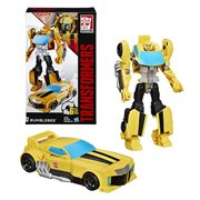 Transformers Cyber Commander Bumblebee Figure