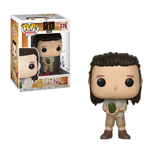 The Walking Dead Eugene Pop! Vinyl Figure #576