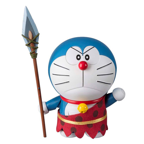 Doraemon The Movie 2016 Doraemon Robot Spirits Action