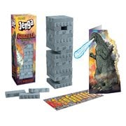 Godzilla Extreme Edition Jenga Game