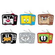 Looney Tunes TV Blind Box Enamel Pin