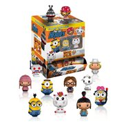 Despicable Me 3 Pint Size Heroes Mini-Figure Display Case