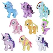 My Little Pony Small Plush Wave 6 Case