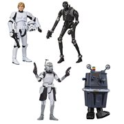 Star Wars The Vintage Collection 2020 Action Figures Wave 1 Case