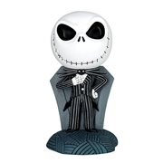 Nightmare Before Christmas Jack Figural Bank
