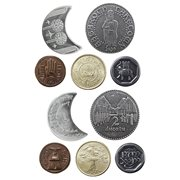 The Lord of the Rings Middle-earth Coin Set #2