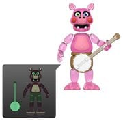 Five Nights at Freddy's: Pizza Simulator Pigpatch Action Figure