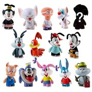Tiny Toon Adventures and Animaniacs Figure Random 4-Pack