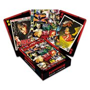 Hammer Horror House of Horror Playing Cards