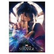 Doctor Strange Master of the Mystic Arts MightyPrint Wall Art Print