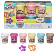 Play-Doh Confetti Compound Collection Set