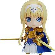 Sword Art Online: Alicization Alice Synthesis Thirty Nendoroid Action Figure