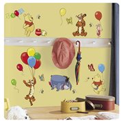 Pooh and Friends Wall Decals