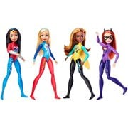 DC Super Hero Girls Gymnastic Doll Case