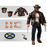 Wolverine Logan One:12 Collective Action Figure, Not Mint
