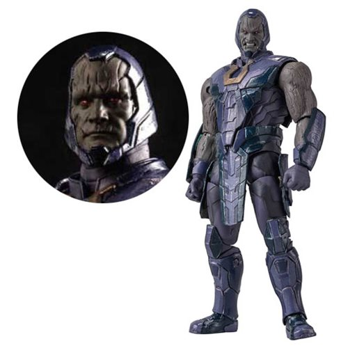 Injustice 2 Darkseid 1:18 Scale Action Figure