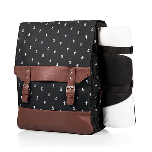 Mickey Mouse Picnic Backpack