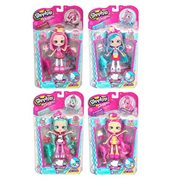 Shopkins Series 7 Playset Case