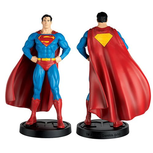 DC Super Hero Collection Mega Special Superman Statue