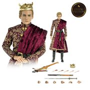Game of Thrones King Joffrey Baratheon 1:6 Scale Deluxe Action Figure