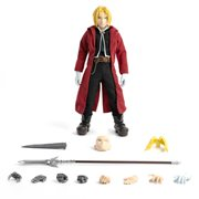 Fullmetal Alchemist: Brotherhood Edward Elric 1:6 Scale Action Figure