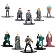 Harry Potter Nano Metalfigs Die-Cast Mini-Figures 5-Pack Set