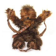 Star Wars Chewbacca Back Buddy
