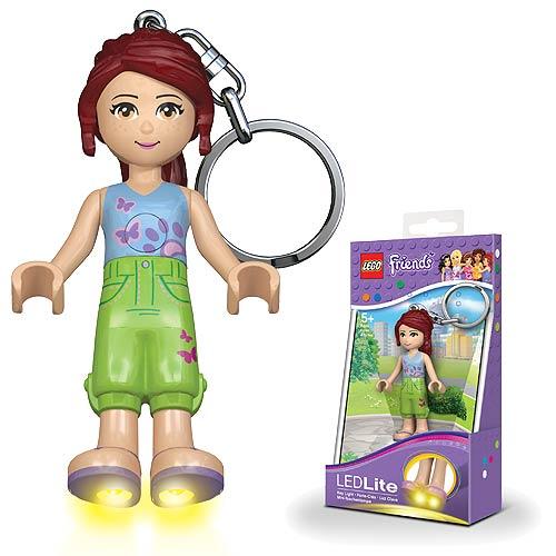 Lego Friends Mia Mini Figure Flashlight Entertainment Earth