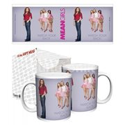 Mean Girls Key Art 11 oz. Mug
