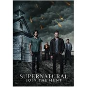 Supernatural Angels and Demons MightyPrint Wall Art Print