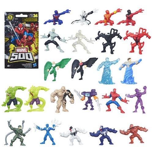 Marvel 500 Series 8 VENOM 2099 Figure