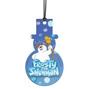 Frosty the Snowman Frosty Hanging Acrylic Print