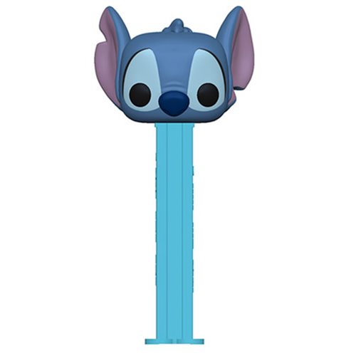 Lilo & Stitch Stitch Pop! Pez