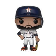 MLB Jose Altuve Pop! Vinyl Figure